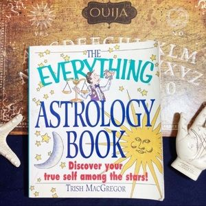 The Everything Astrology Zodiac Sign Book